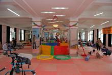 Харбинский реабилитационный центр «Тадун»